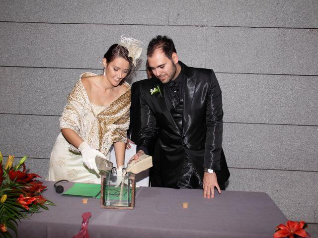 La boda de Víctor y Mª Jesús en Pinto, Madrid 75
