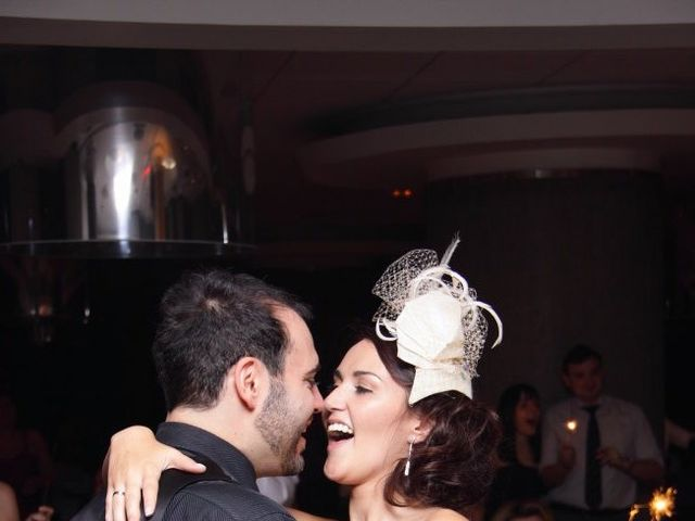 La boda de Víctor y Mª Jesús en Pinto, Madrid 86