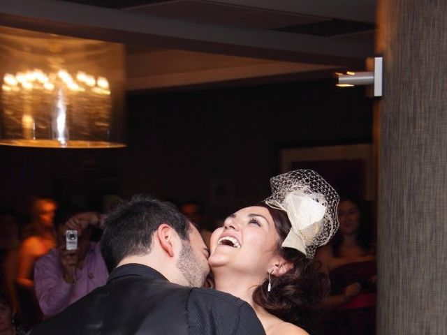 La boda de Víctor y Mª Jesús en Pinto, Madrid 88