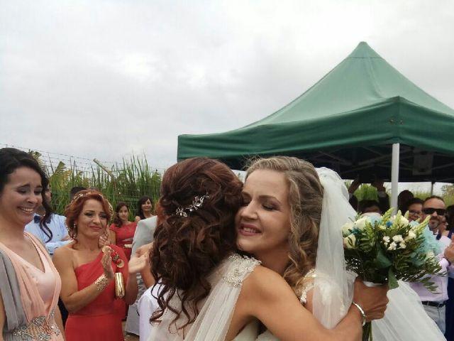 La boda de Natalia y Omayra en Arucas, Las Palmas 6