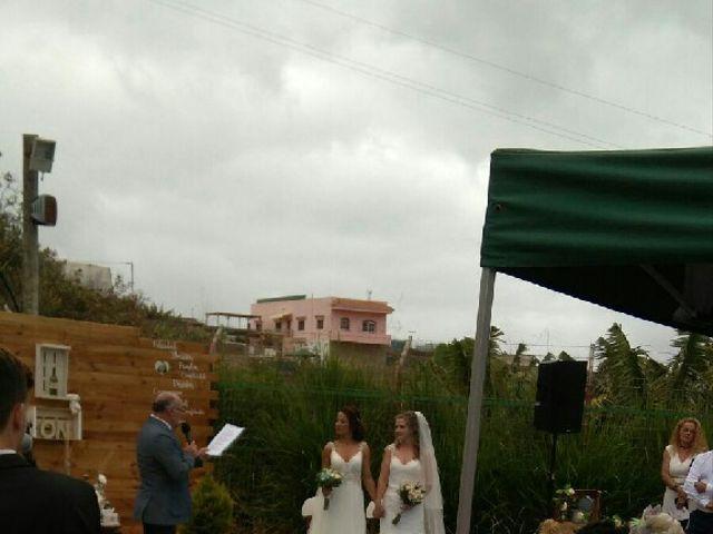 La boda de Natalia y Omayra en Arucas, Las Palmas 10