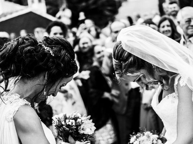 La boda de Natalia y Omayra en Arucas, Las Palmas 2