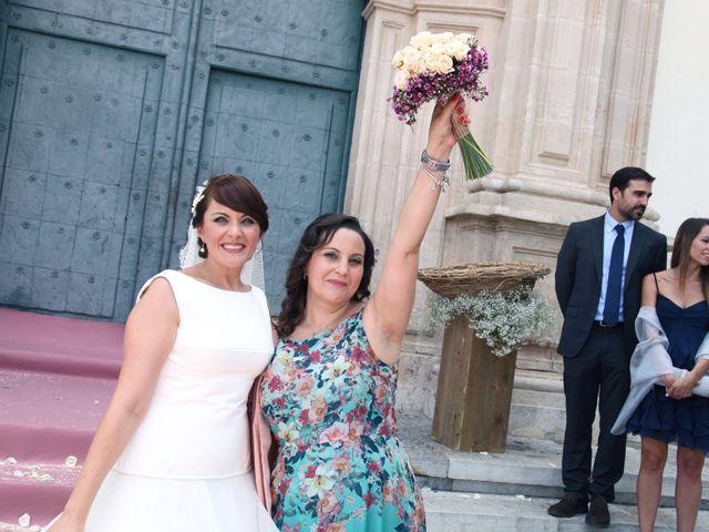 La boda de Javier y Julia en Molina De Segura, Murcia 4