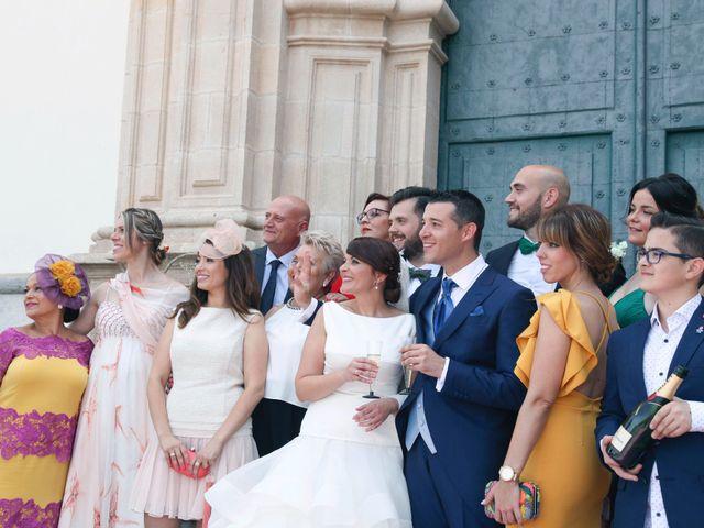 La boda de Javier y Julia en Molina De Segura, Murcia 6