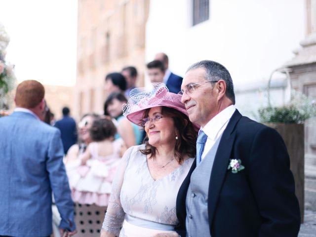 La boda de Javier y Julia en Molina De Segura, Murcia 8
