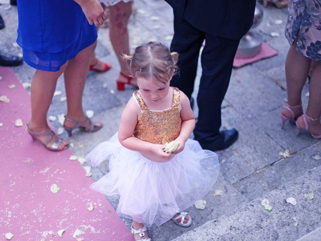 La boda de Javier y Julia en Molina De Segura, Murcia 16