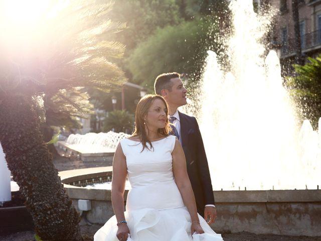 La boda de Javier y Julia en Molina De Segura, Murcia 27
