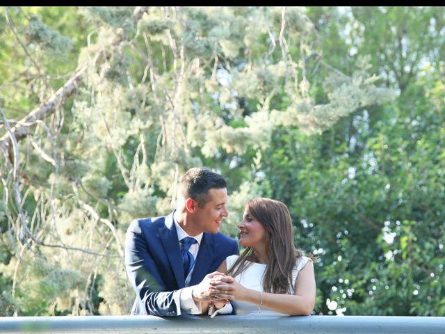 La boda de Javier y Julia en Molina De Segura, Murcia 31