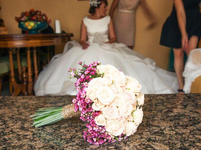 La boda de Javier y Julia en Molina De Segura, Murcia 17