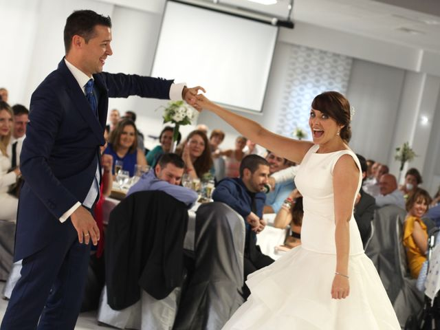 La boda de Javier y Julia en Molina De Segura, Murcia 35