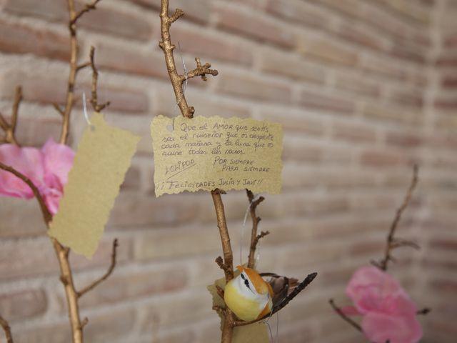 La boda de Javier y Julia en Molina De Segura, Murcia 36