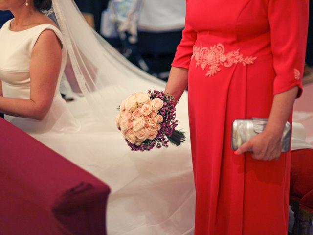 La boda de Javier y Julia en Molina De Segura, Murcia 44