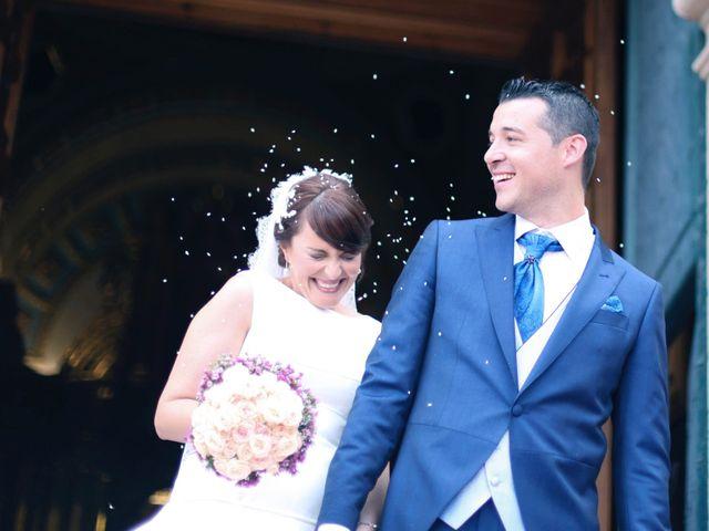La boda de Javier y Julia en Molina De Segura, Murcia 46