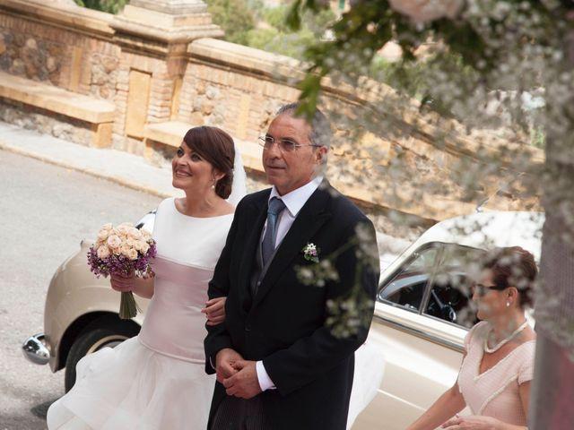 La boda de Javier y Julia en Molina De Segura, Murcia 48