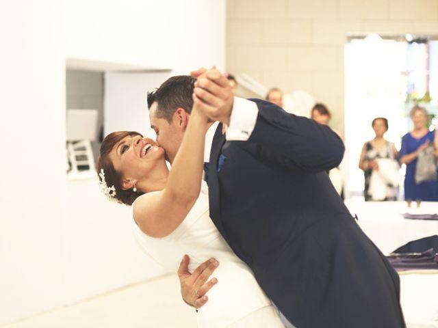 La boda de Javier y Julia en Molina De Segura, Murcia 49