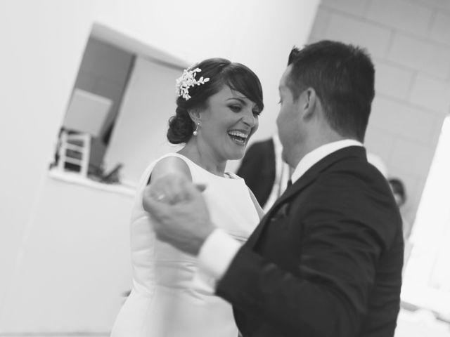La boda de Javier y Julia en Molina De Segura, Murcia 50