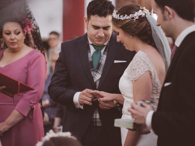 La boda de Ángel y Elena en Granada, Granada 29