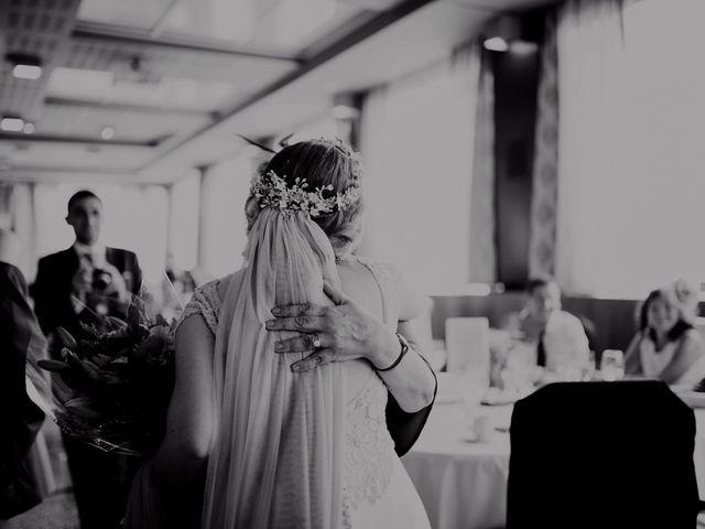 La boda de Ángel y Elena en Granada, Granada 51