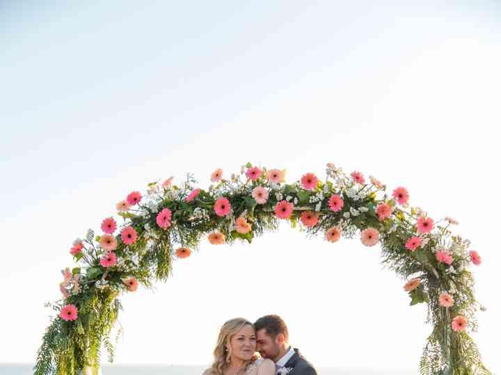 La boda de Belen y Daniel