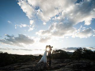 La boda de Cris y Manu 2