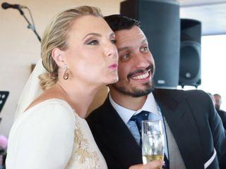 La boda de Paula y Javier 2