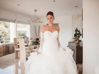 La boda de Vanesa y Edi 1