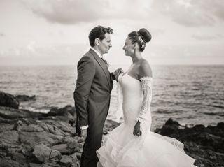 La boda de Vanesa y Edi 2