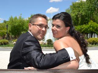 La boda de Raquel y Daniel 2