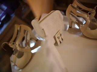 La boda de Elena y Jacob 2