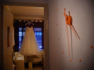 La boda de Elena y Jacob 3
