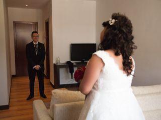 La boda de Sheila y José Manuel 1