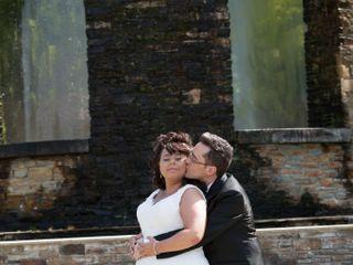 La boda de Sheila y José Manuel 3