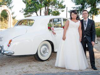 La boda de Sheila y José Manuel