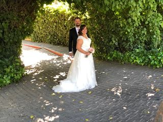 La boda de Ainhoa y Miguel 2