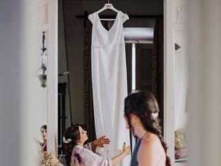 La boda de Cristina y Curro 3