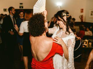 La boda de Pablo y Carmen 1