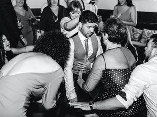 La boda de Pablo y Carmen 3