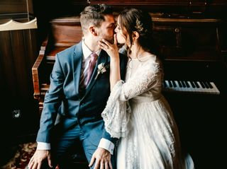 La boda de Pablo y Carmen