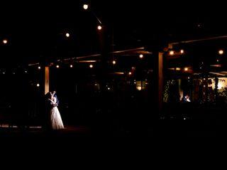 La boda de Mar y José 1