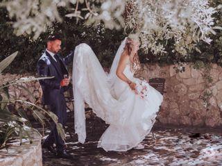 La boda de Alba y Juanmi
