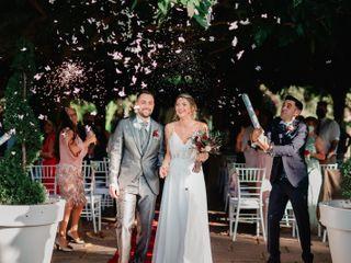 La boda de David y Laura 3