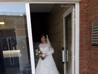 La boda de Alicia y Germán 1