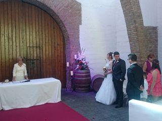 La boda de Alicia y Germán 3