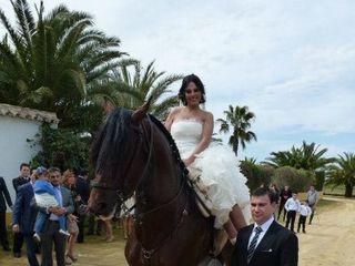 La boda de Tania y Manuel 1