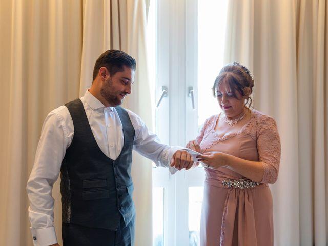 La boda de Daniel y Belen en Valdelagrana, Cádiz 4