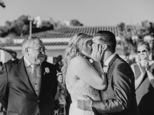 La boda de Daniel y Belen en Valdelagrana, Cádiz 9