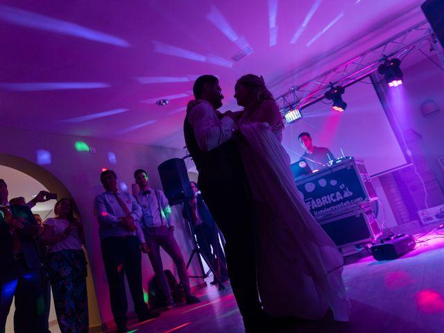 La boda de Daniel y Belen en Valdelagrana, Cádiz 11