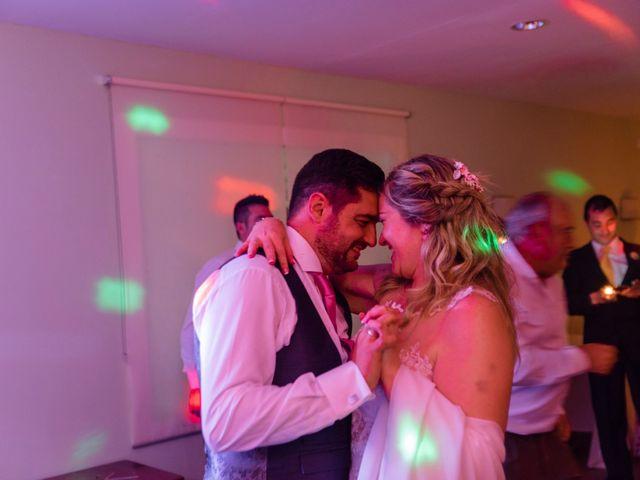 La boda de Daniel y Belen en Valdelagrana, Cádiz 12