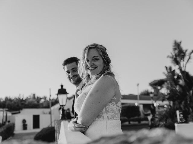 La boda de Daniel y Belen en Valdelagrana, Cádiz 14