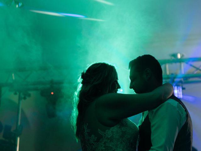 La boda de Daniel y Belen en Valdelagrana, Cádiz 17